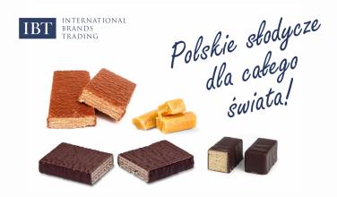 IBT International Brands Trading SA