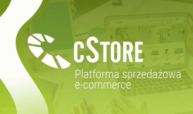 akcje cStore