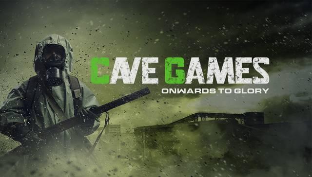 Cave Games – odpowiedź Prezesa