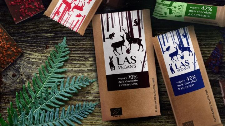 Las Vegan`s – czy wegańska czekolada da zarobić?