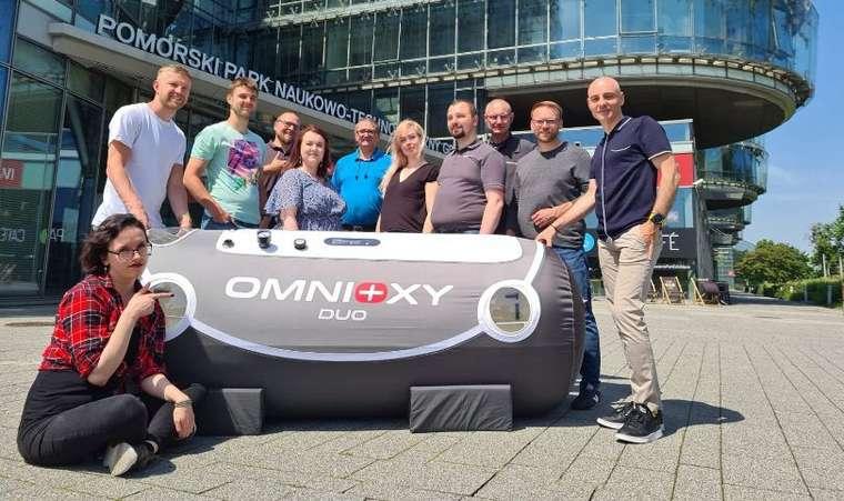 Omnioxy – emisja akcji producenta komór hiberbarycznych