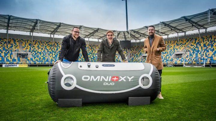 10 dni do końca emisji Omnioxy
