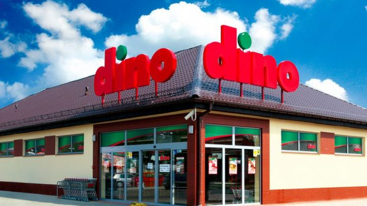 Dino – czy będzie polskim Walmartem?