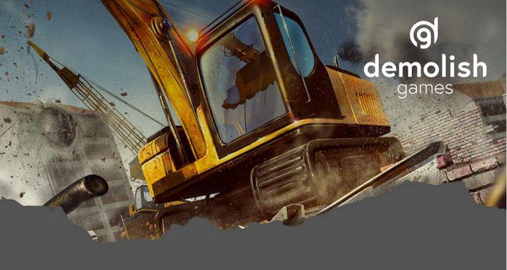 Emisja akcji Demolish Games na platformie CrowdConnect