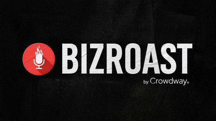 """Bizroast – Crowdway zaprasza """"na grilla"""""""