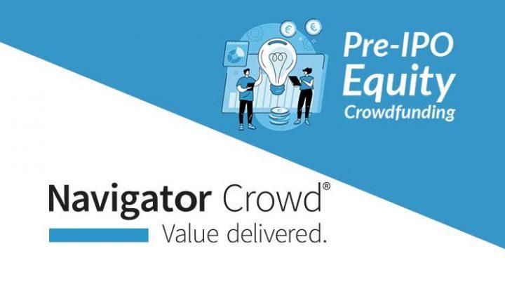 Prezentacja nowej platformy – Navigator Crowd