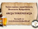 tokenizacja - Browary Bydgoskie