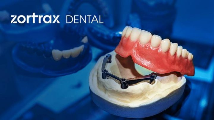 Emisja Zortrax Dental też bez argumentów