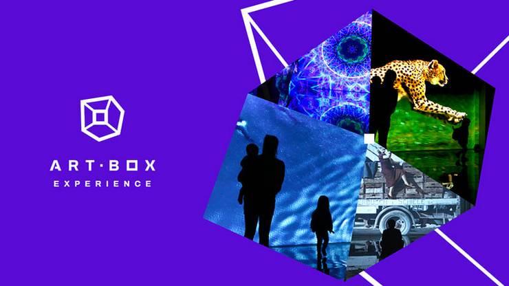 Art Box Gallery zapowiada emisję na platformie Crowdway