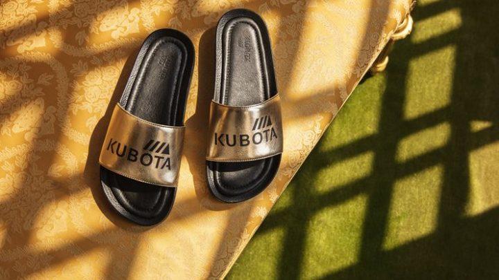 Kubota – czy warto zainwestować w kultowe klapki?